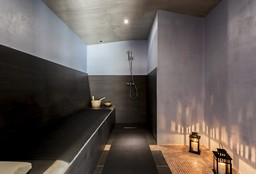 Spa & Sauna Uccle - Mila Beauty