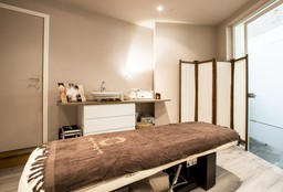 Massage Watermael-Boitsfort (Full Body / Lichaamsmassage) - Vanoa