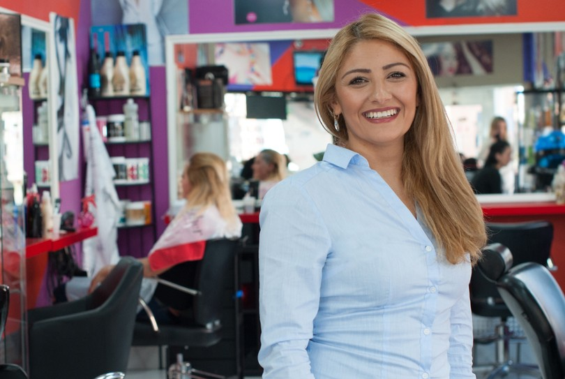 Beauty Salon Amore - De la Reyweg, Den Haag - Hairdresser - De la Reyweg 667