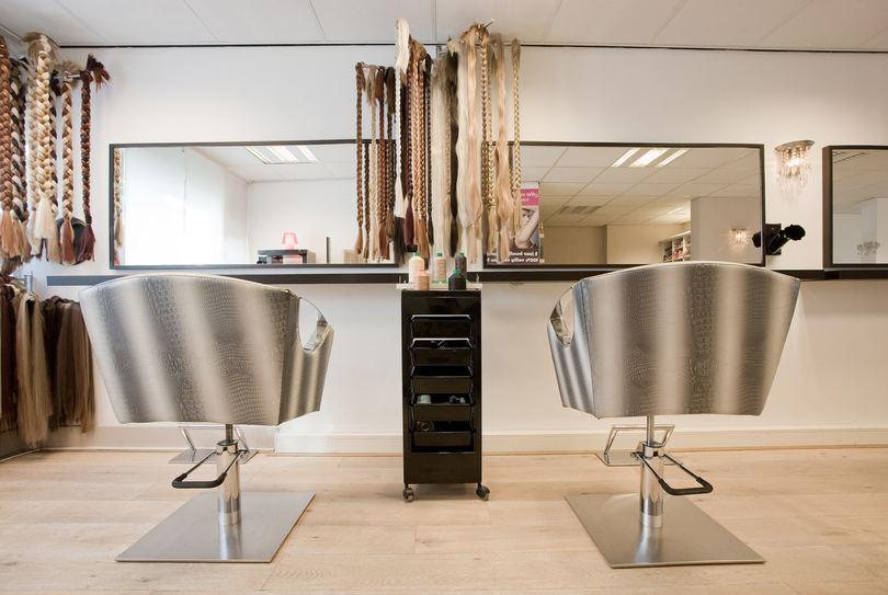 New Look Hairweave Studio - Amsterdam, Amsterdam - Hairdresser - van Baerlestraat 154