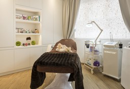 Soin du visage Anderlecht (Microdermabrasion) - Perfect Beauty