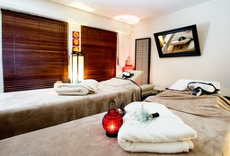 Massage Woluwe-Saint-Pierre (Hot Stone massage) - Espace Vitality