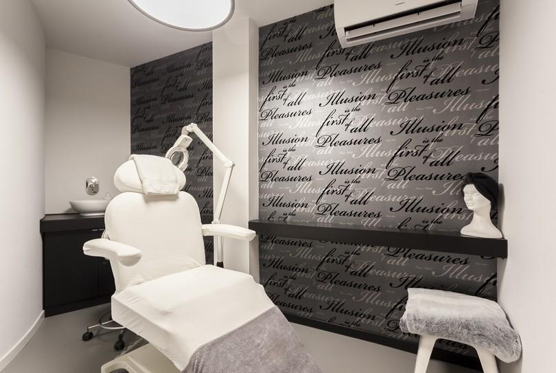 Beauty Center Elysee, Antwerpen - Gezicht - Charlottalei 44