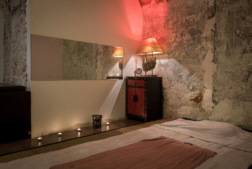 Brussels Massage Lounge - Sainte-Catherine, Bruxelles - Massage - Auguste Ortsstraat 30