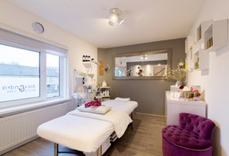 Gezicht Amstelveen (Hals en decollete) - Alexandra Beauty & Care