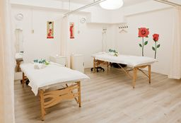 Massage Rotterdam - Pandora Wellness & Spa