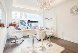 Face Den Haag (Eyelash extensions) - Stella Nails & Wimperextensions