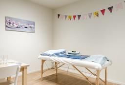 Massage Almere - Newborn Spa
