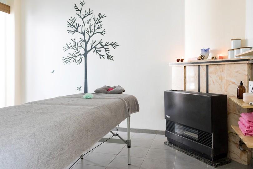 Lelia Lyra Relaxatie en Schoonheidssalon, Geraardsbergen - Soin du corps - Franks Renswijk 21