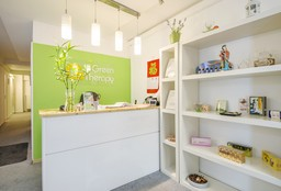 Lichaam Etterbeek (Detox) - Green therapy - Etterbeek