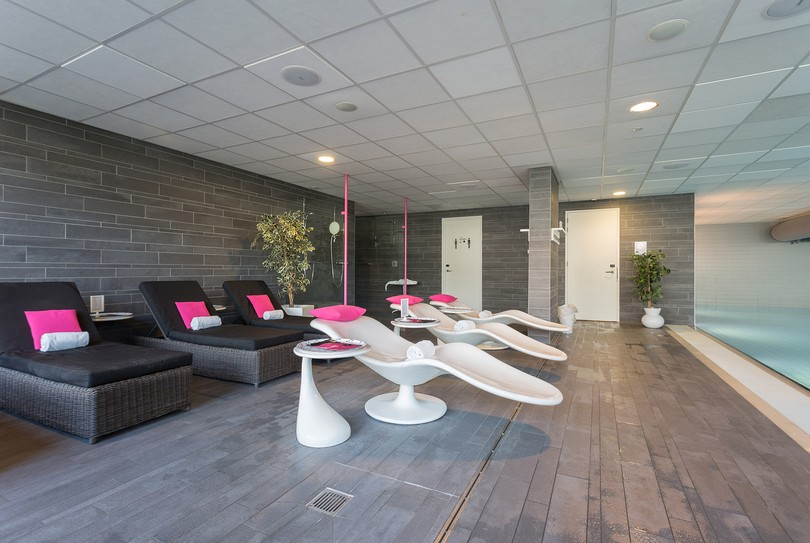 The Wellness Garden, Amsterdam - Body - Hendrikje Stoffelsstraat 1
