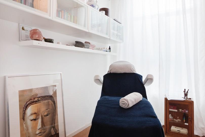 Bibi Yang Reflexzonetherapie, Rijswijk - Massage - Frederiklaan 49