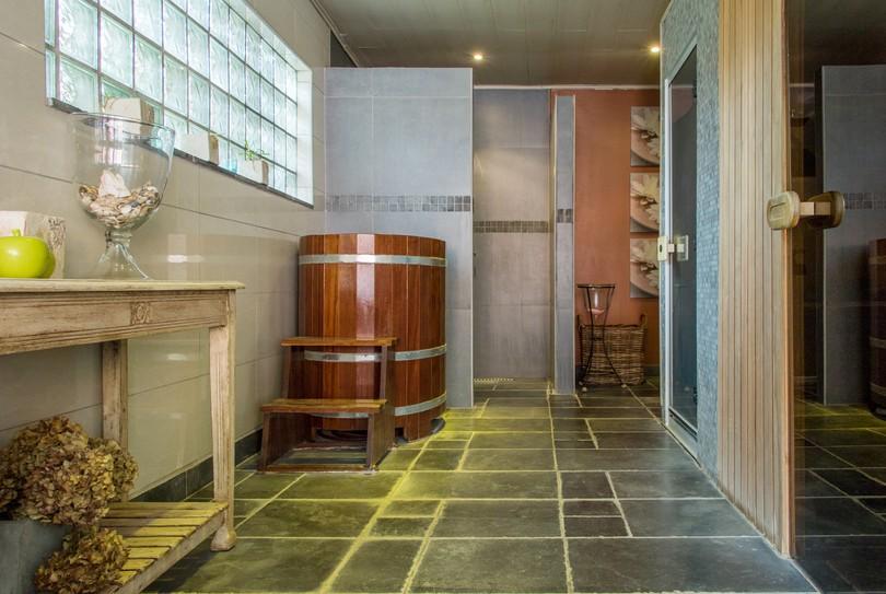 Relaxing Da Vinci, Gent - Spa & sauna - Grensstraat 175