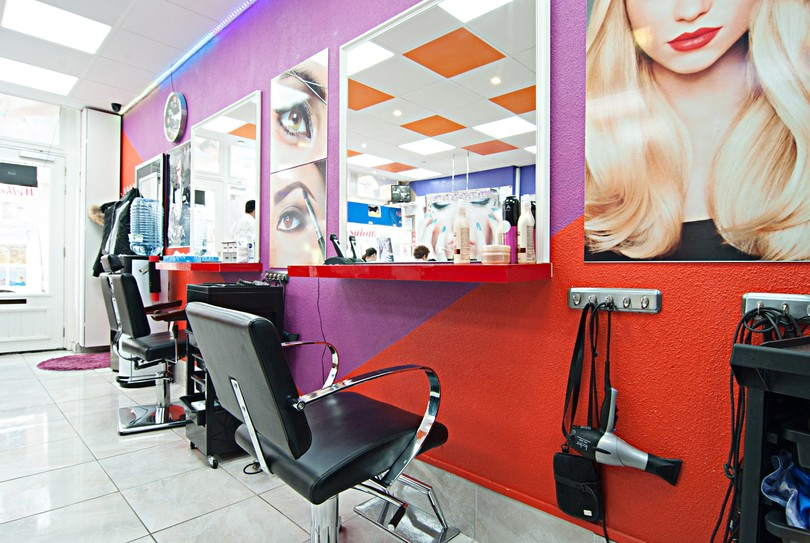 Beauty Salon Amore - Weimarstraat, Den Haag - Kapper - Weimarstraat 117