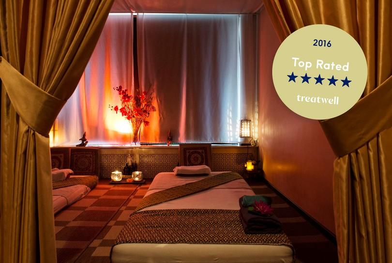 Naree massage, Den Bosch - Massage - Van Veldekekade 9