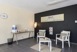 Nails Deurne (Paraffin wax treatment) - Synwa