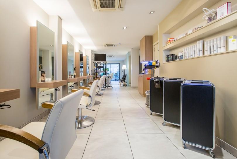 K&D hairdesigners, Aalst - Coiffeur - Stationsstraat 9