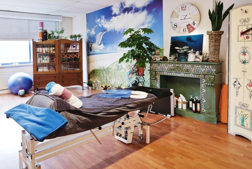 Kwintessentieel, Leiden - Massage - Flevoweg 35C