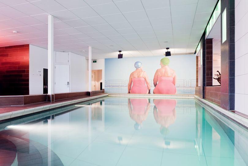 Boek direct mainport spa heaven massage in rotterdam for Mainport design hotel leuvehaven 77 rotterdam