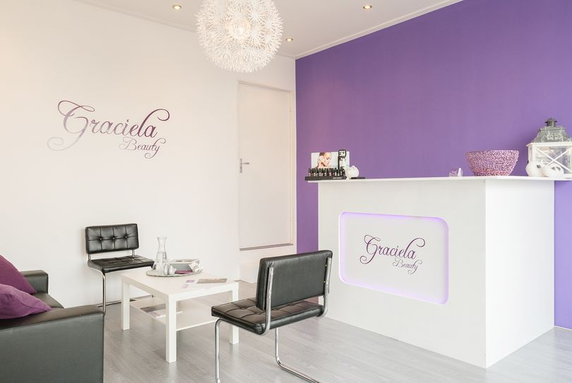 Graciëla Beauty, Zaandam - Face - Burcht 2