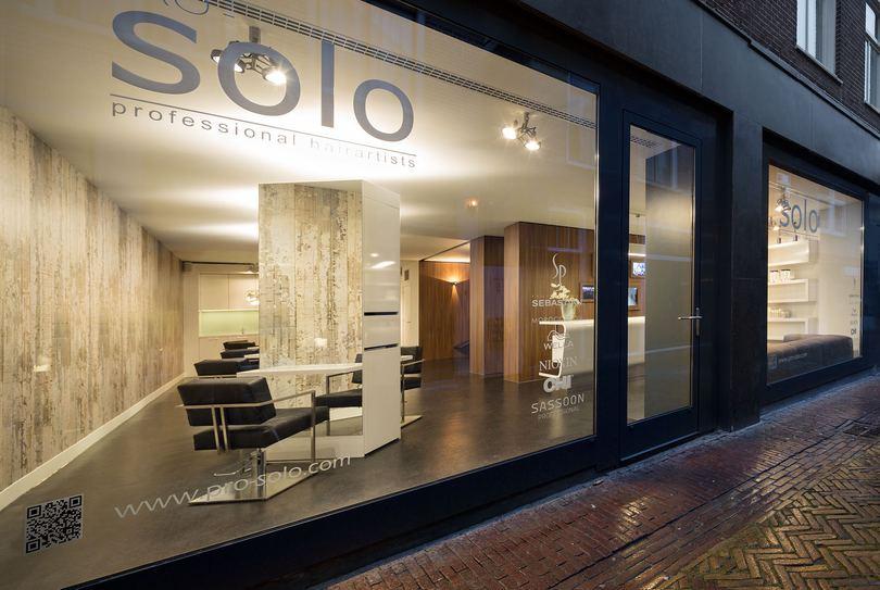 Pro-Solo Professional Haircoaches, Alkmaar - Kapper - Hoogstraat 12