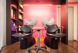Hairdresser Namur (Men's haircuts) - GwennaElle&Lui