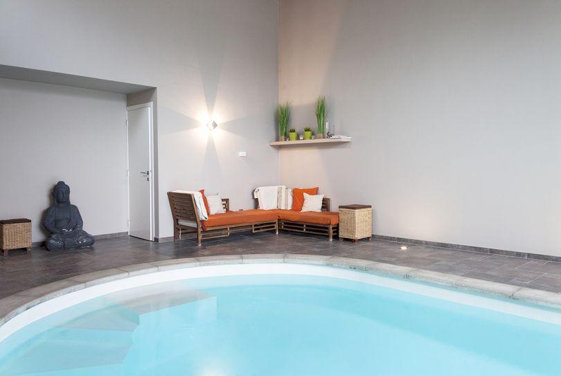 Casaya Spa, Melsele - Spa & sauna - Sint-Elisabethstraat 15