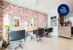 Hairdresser Schaerbeek (Children's haircut) - Meshair