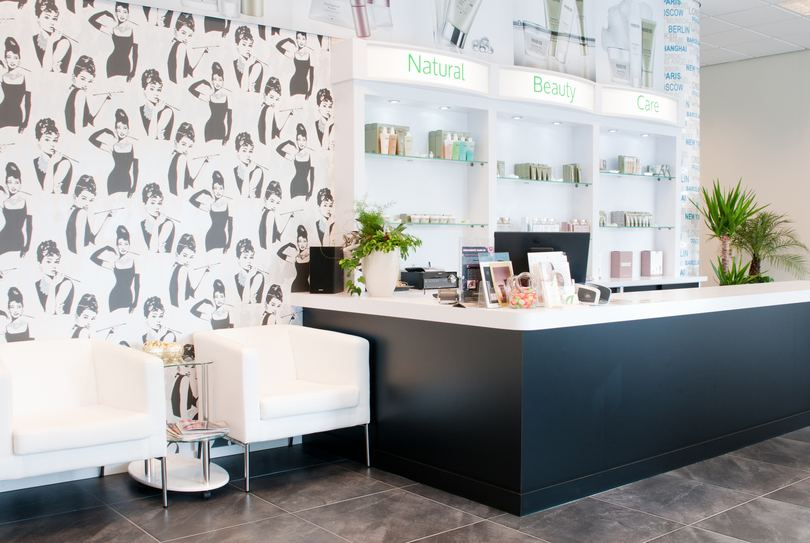 Natural Beauty Care, Den Haag - Face - Turfmarkt 14