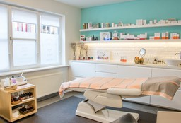 Massage Gent (Massage) - Claudia Maryns Beauty & Make-up