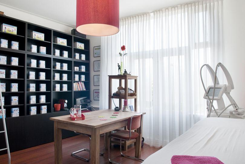 Satislife, Utrecht - Body - Ooievaarhof 24
