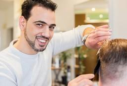 Coiffeur Lier (Barbier) - De Toverschaar