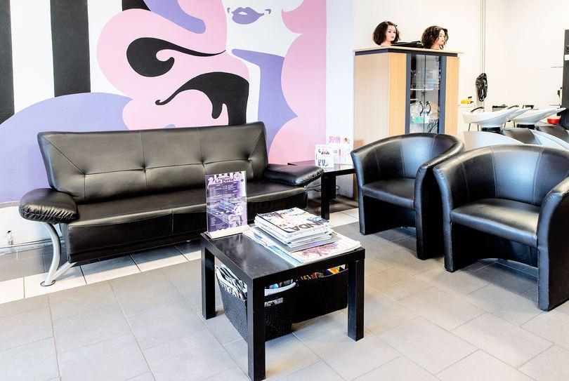 Kapsalon La Perla, Utrecht - Hairdresser - Van Starkenborghhof 80