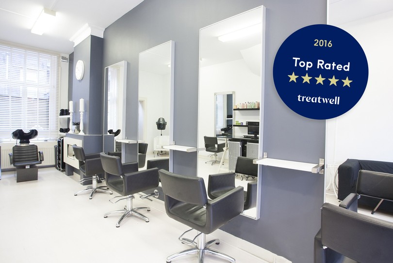 Jooze, Amsterdam - Hairdresser - Gerard Doustraat 186