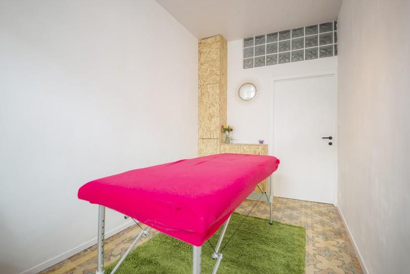 El Rayo, Gent - Massage - Patrijsstraat 11