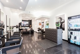 Hairdresser Etterbeek - Global air Concept