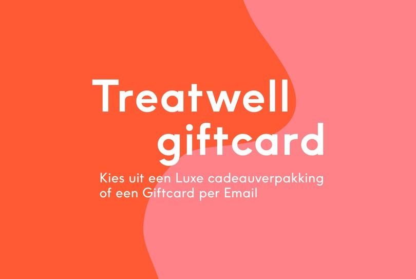 Cadeaubon - Treatwell Giftcard, Amsterdam - Other - Nieuwezijds Voorburgwal 120-126