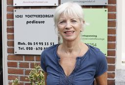 Nails Amsterdam (Pedicure - medical) - Loes Voetverzorging