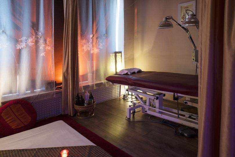 sexhuis den bosch salon massage