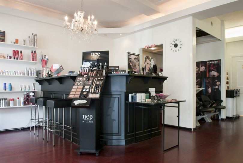 Duo Kappers, Apeldoorn - Hairdresser - Nieuwstraat 60