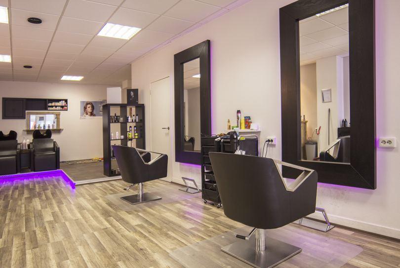 Exclusive Hairfashion, Groningen - Hairdresser - Nieuwe Ebbingestraat 97