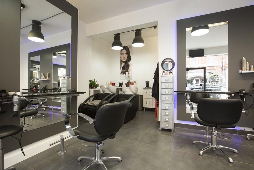 Hair Design - Etterbeek, Etterbeek - Coiffeur - Rue de Pervyse 29