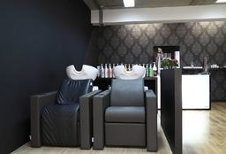 Hairdresser Antwerpen (Men's haircuts) - Coiffura