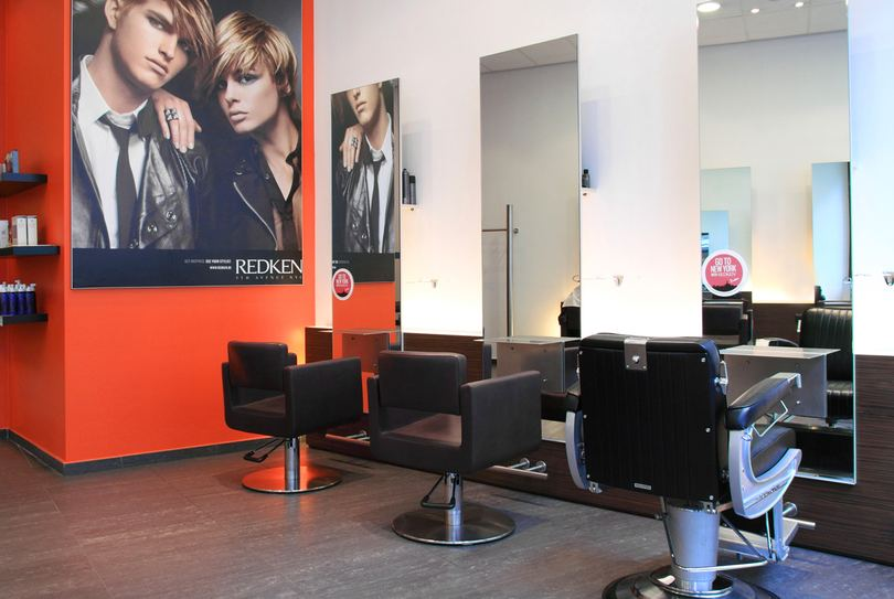 Difference Hairdressers, Antwerpen - Coiffeur - Sint-Katelynevest 19