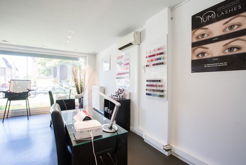 Wax Zone - Stockel, Woluwe-Saint-Pierre - Ontharen - Avenue de Hinnisdael 51