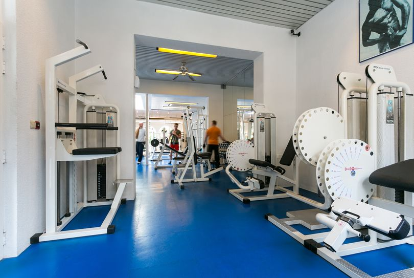 Beauty Cool Gym, Schaerbeek - Remise en forme - Rue Guillame Kennis 21