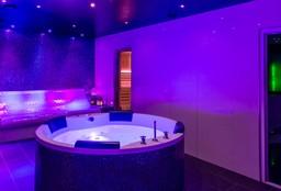 Spa & Sauna Amsterdam (Sauna) - Spa 1001