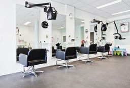 Hairdresser Rotterdam (Barber) - Knappe Koppies