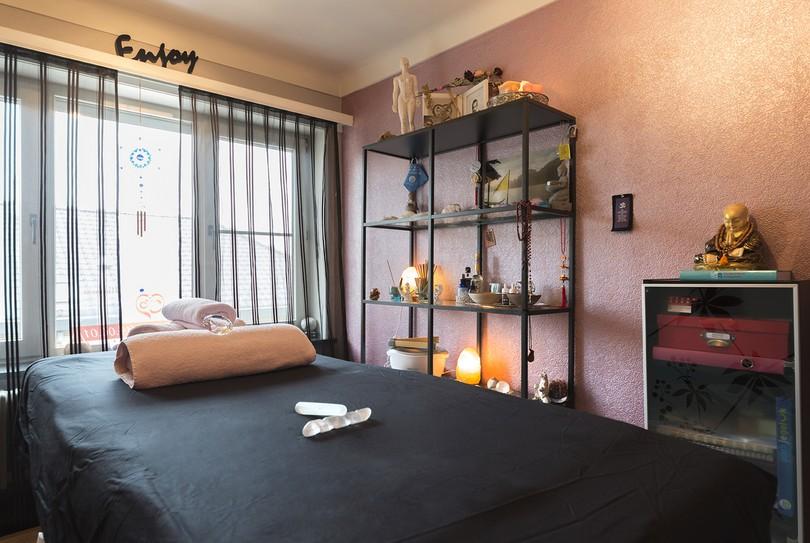 Mooi in Balans, Moerbeke-Waas - Massage - Damstraat 47