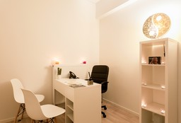 Hairdresser Uccle - Les massages de Dorian